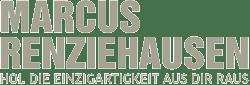 Marcus Renziehausen – Als Finanzberater an die Spitze Logo